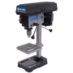 "KING TOOLS KC-108N, 8"" BENCH DRILL PRESS - KC-108N"