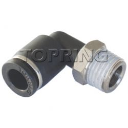 "TOPRING 44.225, ELBOW-SWIVEL MAXFIT - 1/8"" X 1/8"" MNPT 44.225"