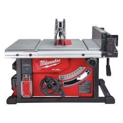 """MILWAUKEE 2736-21HD, TABLE SAW KIT-W/ONE-KEY 8-1/4"""" - TOOL ONLY C/W RAPID CHARGER - 2736-21HD"""