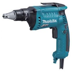 "MAKITA FS4000, 1/4"" DRYWALL SCREWDRIVER - FS4000"