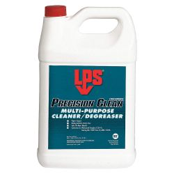 ITW PRO BRANDS LPS C02701, CLEANING FLUID 3.78 L - PRECISION CLEAN CONCENTRATE C02701