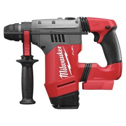 """MILWAUKEE 2715-20, ROTARY HAMMER - M18 1-1/8"""" - SDS PLUS TOOL ONLY 2715-20"""