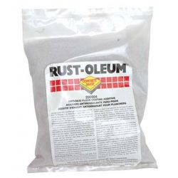 RUST-OLEUM 200504, SKID-RESISTANT ADDITIVE 1 LB - BAG 200504