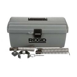 RIDGID 61625, RIDGID A61 TOOL KIT 61625