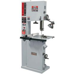 "KING TOOLS KC-1700WM-VS, BANDSAW - WOOD/METAL 17"" - VARIABLE SPEED 2HP 220V KC-1700WM-VS"