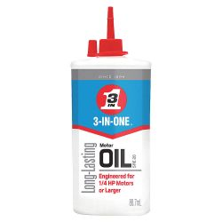 WD-40 01045, OIL-MULTI PURPOSE ELECTRIC - 3 OZ 01145 01045