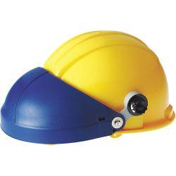 3M H18, HEAD GEAR-CAP MOUNT - SIDE CLIP STYLE 4 FACESHIELD H18