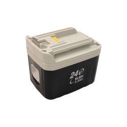 MAKITA 193740-8, BATTERY NI-MH 24V - BH2433 3.3 AH 193740-8