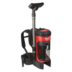 MILWAUKEE 0885-20, BACKPACK VACUUM - M18 FUEL 3-IN-1 0885-20