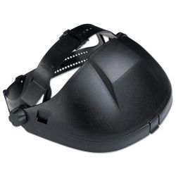 HONEYWELL - NORTH SAFETY KHG5001, FULL RATCHET HEADGEAR - **FACE SHIELD NOT INCLUDED** KHG5001