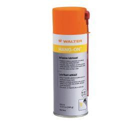 WALTER SURFACE TECHNOLOGIES 53C503, CLEANER/DEGREASER SLAP SHOT - 500 ML SPRAY LIQUID 53C503