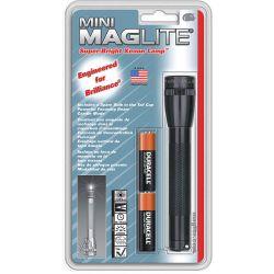 MAGLITE 108-046, LENS-CLEAR MINI MAG AA 108-046