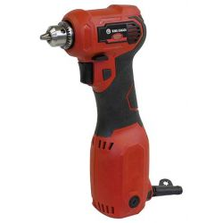 """KING TOOLS 8310ADN, 3/8"""" VARIABLE SPEED RIGHT - ANGLE DRILL 8310ADN"""