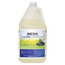 DUSTBANE 50232, CLEANER-GERMICIDAL QUAT PLUS - 4L 50232