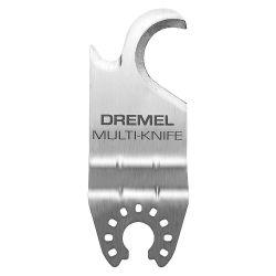 BOSCH DREMEL MM430, MULTI KNIFE-UNIVERSAL - DREMEL MM430