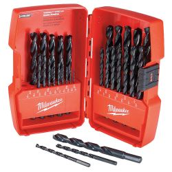 MILWAUKEE 48-89-2802, BLACK OXIDE THUNDERBOLT SET - 29PC 48-89-2802