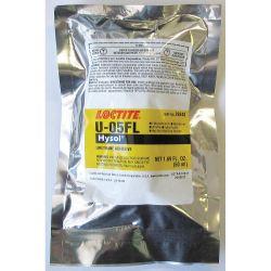 HYSOL U-05FL EPOXY ADHESIVE - URETHANE 2 PT DUAL CART 50ML