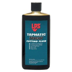 ITW PRO BRANDS LPS C05316, TAPMATIC-TRICUT TAPPING FLUID - 16 OZ/.473 L - C05316