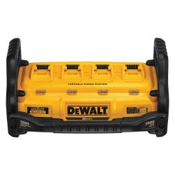 DEWALT DCB1800B, POWER STATION-PORTABLE - 1800 W TOOL ONLY DCB1800B