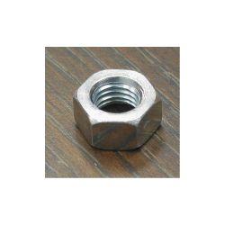 FULLER METRIC N012-012-0000, NUT-HEX METRIC PLATED - 12MM X 1.75 - N012-012-0000