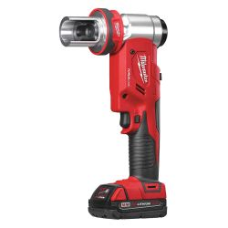 "MILWAUKEE 2677-21, KNOCKOUT KIT-FORCE LOGIC M18 - COMPACT 1/2"" - 2"" 2677-21"