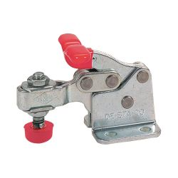 TOGGLE CLAMP-HOLDDOWN U BAR - 350 LB FLANGED LOW SILHOUETTE