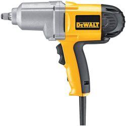 DEWALT DW293, WRENCH-IMPACT- 1/2 - 8.3 AMP HOG RING DW293
