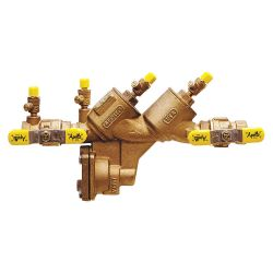"APOLLO 4A203A2F, BACKFLOW PREVENTER 1/2"" - W/BALL VALVE REDUCED PRESSURE 4A203A2F"