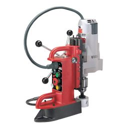 "MILWAUKEE 4210-1, DRILL PRESS-MAGNETIC 3/4"" - 450 RPM 6 AMP 4210-1"