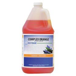 DUSTBANE 51415, CLEANER/DEGREASER 210 L - COMPLEX ORANGE DRUM - 51415