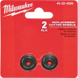 MILWAUKEE 48-22-4256, REPLACEMENT CUTTER WHEELS - 2PC 48-22-4256