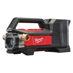 MILWAUKEE 2771-20, FLUID TRANSFER PUMP - M18 8 GPM TOOL ONLY 2771-20