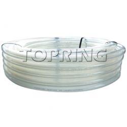 "TOPRING 35.124, TUBING-POLYURETHANE CLEAR - 1/4"" X 100 FT - 35.124"