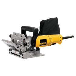 DEWALT DW682K, PLATE JOINTER KIT 6.5 AMP - INTEGRAL FENCE DW682K