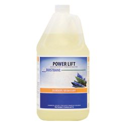 DUSTBANE 51359, POWERLIFT HVY DUTY FLOOR SOAP - 4 L 51359