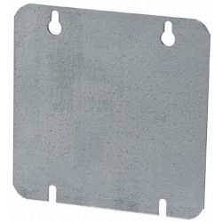 """IBERVILLE PRODUCTS BC72C1, BOX COVER 4-11/16"""" SQUARE BC72C1"""