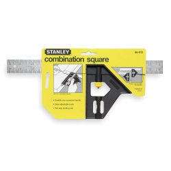 "STANLEY 46-012, SQUARE-COMBINATION - 12"" ENGLISH 46-012"