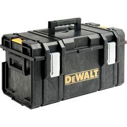 """DEWALT DWST08203, DEWALT TOUGHSYSTEM LARGE CASE - 21""""L X 12""""H X 13""""W 88 LB CAP - DWST08203"""