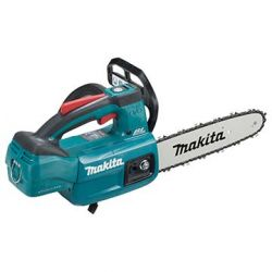 MAKITA DUC254Z, CHAINSAW-TOP HANDLE - 18V TOOL ONLY - DUC254Z