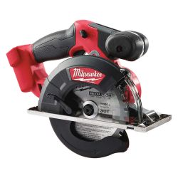 "MILWAUKEE 2782-20, CIRCULAR SAW - METAL CUTTING - M18 FUEL 5-3/8"" TOOL ONLY 2782-20"