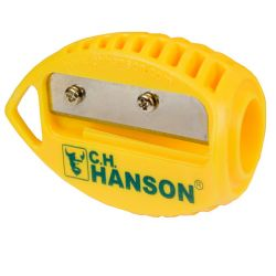 C.H. HANSON 00202, VERSASHARP SHARPENER-25 - COUNT 00202