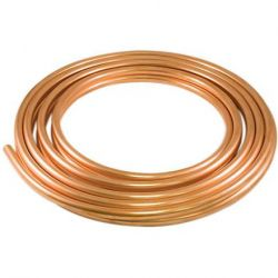 """WFS APPROVED 200005004, COPPER REFRIGERATION TUBING- SOFT 1/2"""" 50' COIL 200005004"""