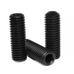 WFS Ltd - SOCKET SET SCREW-CUP POINT #8-36 X 1/4 NF - 01358