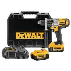 """DEWALT DCD980M2, DRILL/DRIVER KIT 1/2"""" - 20V MAX LI-ION 4.0AH DCD980M2"""