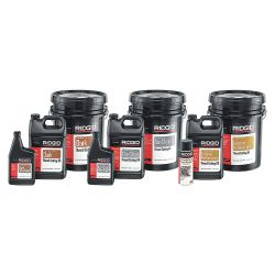 RIDGID 74047, 5 GAL CUTTING OIL ST ST - 74047