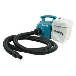 MAKITA DVC350Z, MOBILE VACUUM CLEANER- 18V - DVC350Z