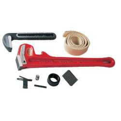 "RIDGID 31565, SPRING ASSEMBLY E2671 - 6"" PIPE WRENCH 31565"