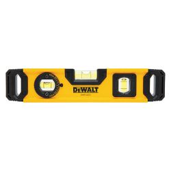 "DEWALT DWHT43003, TORPEDO LEVEL 9"" DWHT43003"