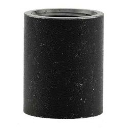 BOSHART INDUSTRIES BLMC-07, STEEL COUPLING-BLACK 3/4 - BLMC-07