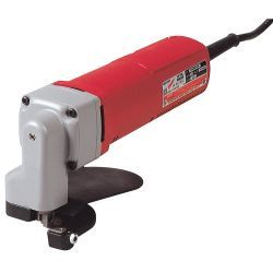 MILWAUKEE 6815, SHEAR HEAVY DUTY 14 GA - 3.0 AMP 6815